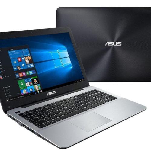 ASUS X555Y
