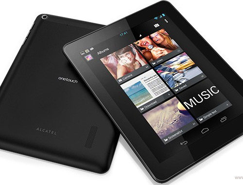 TABLET ONE TOUCH EVO7