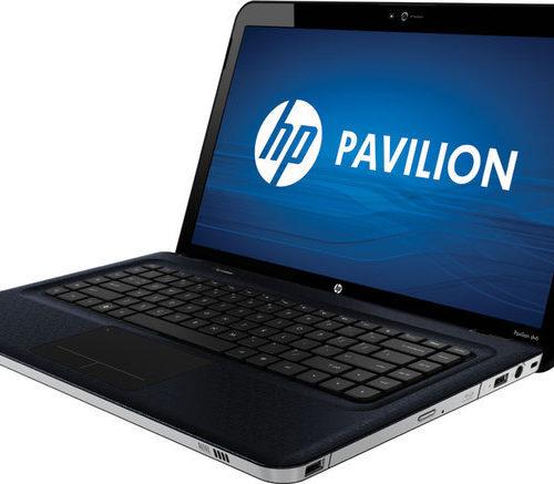 PAVILLON G6